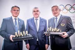 VAR отдыхает: в тхэквондо ITF зреет инновационная бомба