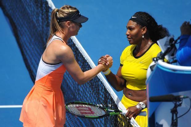 Мария против Серены – уже в первом круге. Итоги жеребьевки US Open