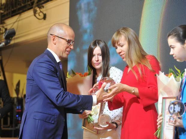 Евгений Томашевский и Ольга Гиря - новые чемпионы России по шахматам
