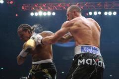 Андрей Сироткин: В восьмом раунде Ковалев был на грани