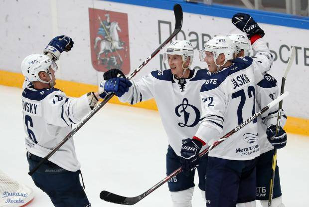 Дмитрий Яшкин: Овечкин дал добро!
