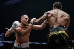 Анатолий Александров: Ковалев прошел через ад в бою с Ярдом