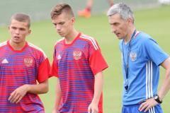 Дмитрий Хомуха: Проблема не в лимите, а в финансировании клубов из бюджета