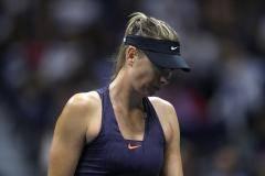 Серена опять разгромила Шарапову. Теперь Мария покинет топ-100 рейтинга