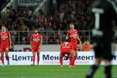 Евгений Ловчев: «Спартак» провел бездарный матч