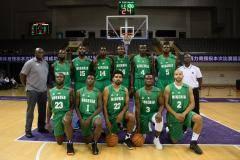 Выйти из группы через Удо. Нигерия - первый соперник России на ЧМ-2019