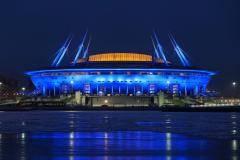 Санкт-Петербург примет финал Лиги чемпионов 2021 года. Но это пока неофициально