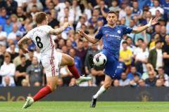 «Челси» на 89-й минуте упустил победу над «Шеффилд Юнайтед»