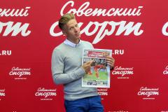 Игорь Малиновский: Я как Мимино, мне по душе малая авиация