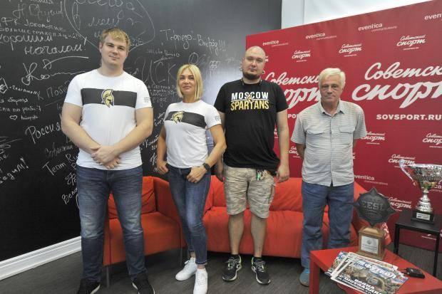 Яркие победы российских «американцев»