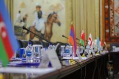 В Кыргызской Республике прошел ежегодный Форум НОКов СНГ, Балтии и Грузии