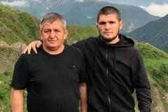 Российский миллиардер посвятил папе Хабиба Нурмагомедова песню (аудио)