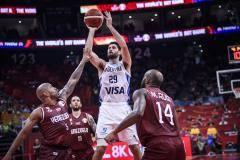 Аргентина обыграла Венесуэлу, лишив сборную России шансов на четвертьфинал ЧМ