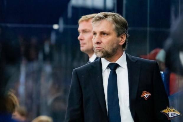 Магнитка уволила Яндача. Скоро будут еще отставки
