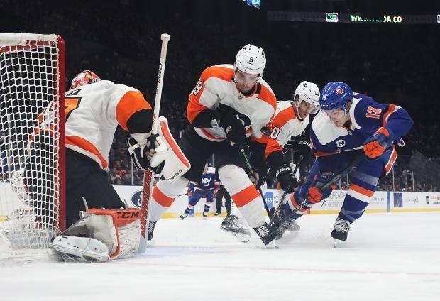 Таблица переходов Восточной конференции НХЛ