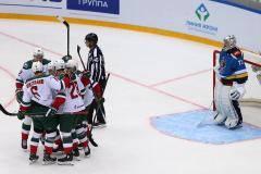 Фальстарт «Локомотива», град голов «Ак Барса», дебют Кочеткова. Хит-парад игровой недели