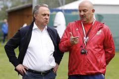Евгений Ловчев: Мутко хотел уволить Черчесова в марте 2017 года