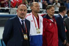 Александр Дюков: Работа Черчесова в клубе невыгодна сборной