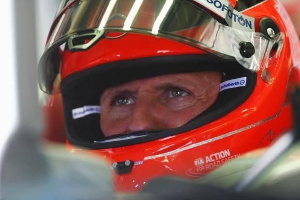 Шумахер пришел в сознание. Что происходит с семикратным чемпионом