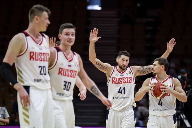 Четыре победы до Токио. Что ждет Россию в олимпийской квалификации?