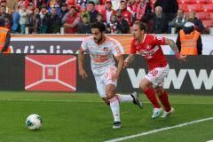 Отман Эль-Кабир: Умение обыграть защитника один в один – моя фишка