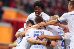 «Бистро» по-армейски. ЦСКА вырвал победу у «Тамбова» (видео)