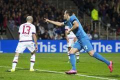 Дзюба уже забивал Лопешу в Лионе. Каковы шансы российских клубов в еврокубках