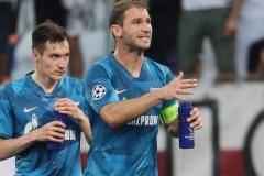 Бранислав Иванович: Неплохой результат, но он мог быть и лучше для «Зенита»