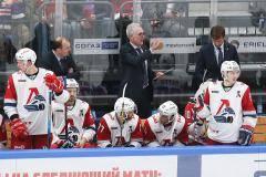 «Рассказывали, что будут засчитывать больше шайб…» Что говорили игроки «Локомотива»