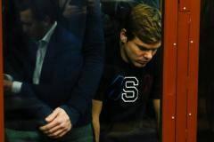 Александр Шикунов: Позвали бы Кокорина, да «Зенит» вряд ли отпустит