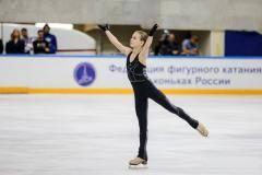 Трусова «повзрослеет» там же, где когда-то Медведева. Анонс событий уик-энда