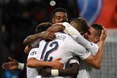«Реал» обнулился, «Шахтер» повторился. Итоги матчей Лиги чемпионов
