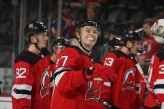 Гусев станет звездой, Гавриков – защитником топ-6. «Новые русские» в НХЛ