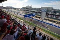 «Формула-1» в Сочи: как приехать на Гран-при России и ничего не пропустить