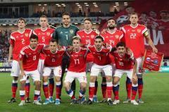 Вячеслав Колосков: Возня с допинг-пробами не затронет сборную России