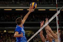 Сборная России проиграла Словении в 1/4 финала чемпионата Европы