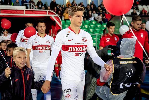 Виктор Панченко: «Спартак» в Челнах могут неприятно удивить