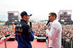 Один Квят и два Шумахера. Чего ждать от Гран-при России