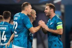 Дмитрий Радченко: «Зенит» в финале Лиги чемпионов – не утопия