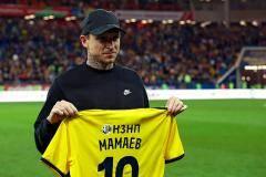 Официально: Мамаев подписал контракт с «Ростовом»