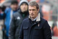 Виктор Гончаренко: ЦСКА контролировал игру и в первом, и во втором таймах