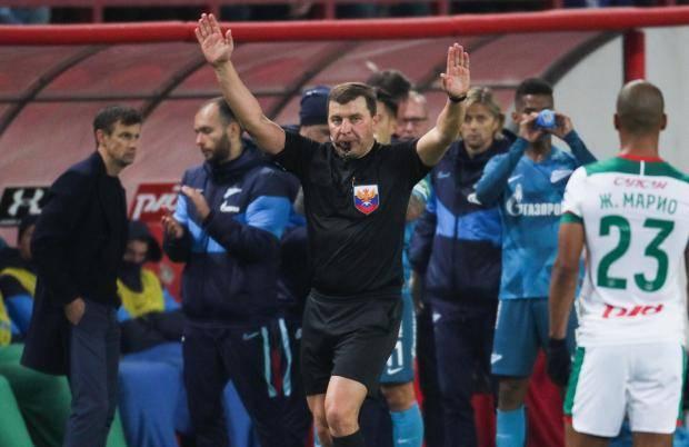 Евгений Харлачев: Даже с трибуны было видно, что Сутормин сыграл рукой
