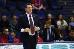 Димитрис Итудис: Григорьев и Юшкявичюс были «горячи» в созидании