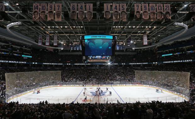 В НХЛ стартует новый сезон. Где и как смотреть лучший хоккей на планете