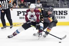 Ничушкину забить первый гол, Овечкину – 700-й. Стартует сезон НХЛ