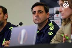 Главный тренер «Эспаньола»: С ЦСКА будем играть на победу
