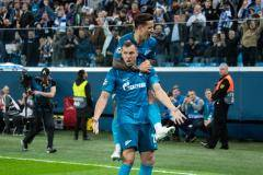Евгений Ловчев: Дзюба ожил – у «Зенита» сразу все в порядке