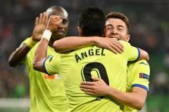 «Краснодар» проиграл в Лиге Европы «Хетафе»