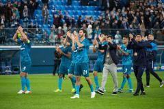 Михаил Боярский: Сейчас надо выйти из группы, а в 2021 году – сыграть в финале