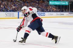 Овечкин забил первый российский гол в сезоне. В НХЛ круто стартовала регулярка